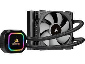 Corsair iCUE H60i RGB PRO XT All-In-One 120mm CPU Water Cooler