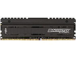 Crucial Ballistix Elite 16GB DDR4 3000MHz Memory Module