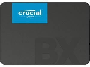 Crucial BX500 Series 2.5And#34; 1TB Solid State Drive/SSD