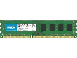 Crucial 8GB DDR3L 1600MHz Memory RAM Module