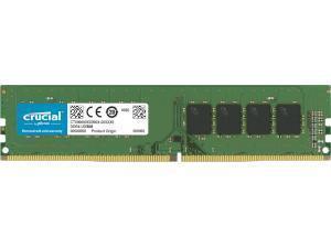 Crucial 16GB DDR4 2400MHz Memory RAM Module