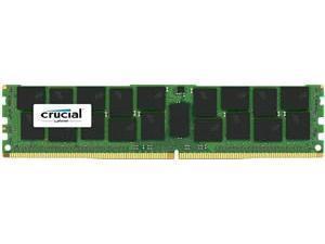 Crucial 16GB 1x16GB 2133MHz DDR4 ECC RDIMM 1.2v
