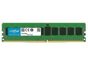 Crucial 16GB DDR4 2400Mhz Registered DIMM Server Memory