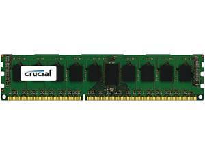 Crucial 4GB 1x4GB 1600MHz DDR3 ECC UDIMM 1.35v