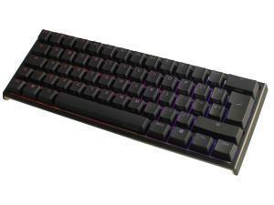 Ducky One2 Mini RGB Backlit Brown Cherry MX Switch Gaming Keyboard
