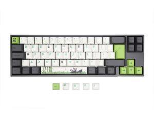 Ducky Varmilo MIYA Pro Panda Edition Blue Cherry MX Switch Keyboard