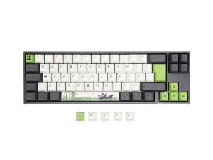 Ducky Varmilo MIYA Pro Panda Edition Red Cherry MX Switch Keyboard