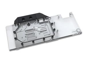 EK-FC Radeon Vega Nickel/Plexi Waterblock