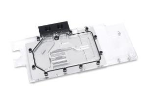 EKWB EK-FC1080 GTX Ti Aorus - Nickel / Plexi rev. 2.0