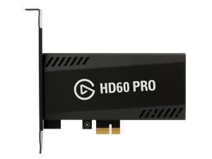 *B-stock item - 90 days warranty*Elgato HD60 Pro PCIe Capture Card