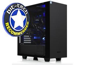 Novatech Elite 109 Gaming PC