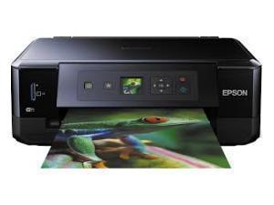 B- STOCK ITEM 90 DAYS WARRANTY EPSON Expression Premium XP530 Colour All-in-One Wireless Multifunction Printer