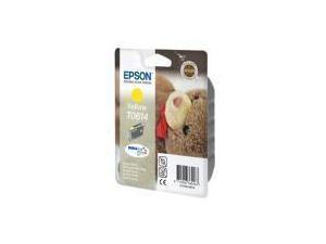 Epson T0614 Yellow Ink Cartridge