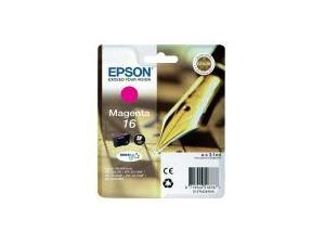 Singlepack Magenta 16 DURABrite Ultra Ink