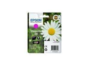 Epson T1803 - Daisy - Magenta Ink Cartridge