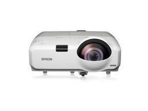 Epson EB-430 with 3yr On Site Lamp Warranty