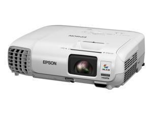 Epson EB-W29, Projectors, Mobile/Nogaming, WXGA, 1280 x 800, 16:10, 3,000 lumen-2,100 lumen economy