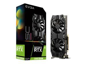 EVGA GeForce RTX 2060 Super SC Ultra Gaming 8GB Graphics Card