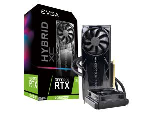 EVGA GeForce RTX 2080 Super XC Hybrid Gaming 8GB Graphics Card