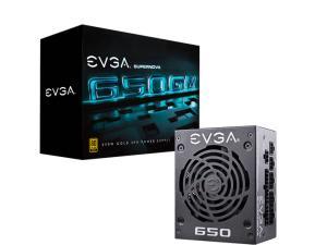 EVGA SuperNOVA 650GM 650W Fully Modular SFX Power Supply