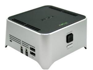 eVGA 124-IP-PD02-KR Pcoip PD02 Portal Zero Client 128MB