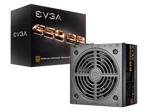 EVGA 650W B3 80plus Bronze Fully Modular Power Supply