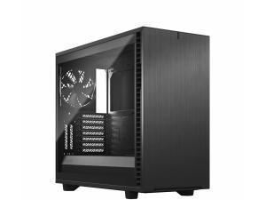 Fractal Design Define 7 Grey Tempered Glass E-ATX Chassis