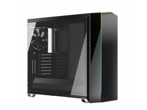 Fractal Design Vector RS - Blackout TG ATX Chassis