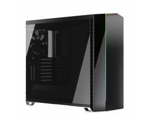 Fractal Design Vector RS - Blackout Dark TG ATX Chassis