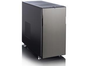Fractal Design Define R5 Titanium And#34;SilentAnd#34; Mid Tower Case