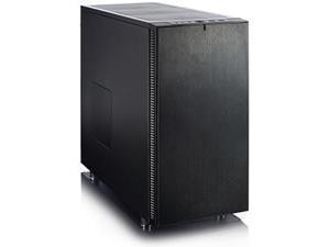 Fractal Design Define S And#34;SilentAnd#34; Mid Tower Case