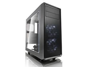 Fractal Design Focus G Grey Window