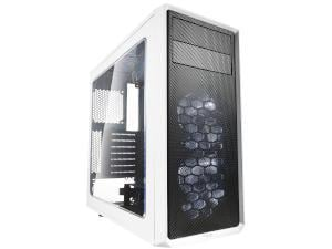 Fractal Design Focus G White Window