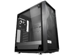 Fractal Design Meshify C Light Tempered Glass Tower Chassis