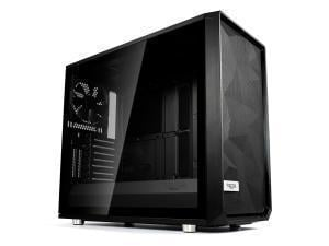 Fractal Design Meshify S2 Blackout TG Dark Tint Chassis