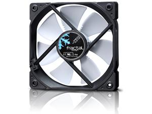 Fractal Design Dynamic GP-12 White 120mm Case Fan
