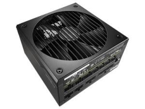 Fractal Design IONplus 660P, 660W Fully Modular Power Supply, UK Cord