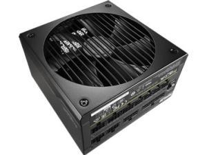 Fractal Design IONplus 760P, 760W Fully Modular Power Supply, UK Cord
