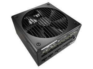 Fractal Design IONplus 860P, 860W Fully Modular Power Supply, UK Cord