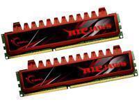 G.Skill Ripjaw 4GB 2x2GB DDR3 PC3-12800C9 1600MHz Dual Channel Kit