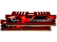 G.Skill RipjawsX 4GB 2x2GB DDR3 PC3-12800 1600MHz Dual Channel Kit