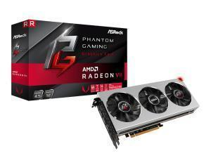 Asrock Radeon VII 16GB HBM2 Graphics Card