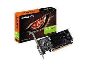 *B-stock item 90 days warranty*Gigabyte GT 1030 Low Profile 2G Graphics Card