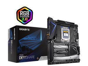 *B-stock item - 90 days warranty*Gigabyte TRX40 Designare TRX40 XL-ATX Motherboard
