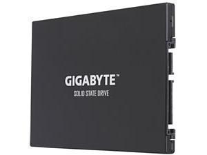 Gigabyte 480GB 2.5inch SSD - Retail