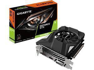 Gigabyte GTX 1650 Super OC 4GB GPU/Graphics Card