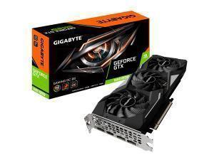 Gigabyte GeForce GTX 1660 Super Gaming OC 6GB Graphics Card