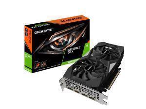 Gigabyte GeForce GTX 1660 Super OC 6GB Graphics Card