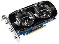 GIGABYTE GeForce GTX 560Ti OC 1024MB GDDR5
