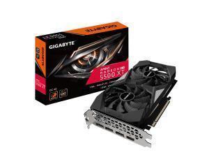 Gigabyte Radeon RX 5500 XT OC 4G Graphics Card
